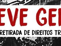 Trabalhadores se mobilizam para greve geral em Conquista