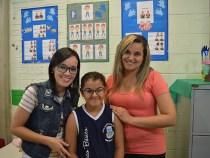 Ensino de Libras garante inclusão a alunos