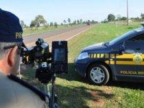 PRF anuncia resultados da Operação Tiradentes