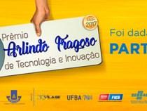 CREA lança 3ª Edição do Prêmio Arlindo Fragoso