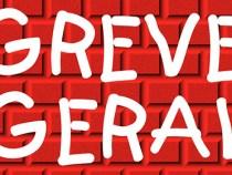 """O """"GREVE"""" ESTADO DA """"GRAVE"""""""