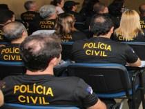 Governo do Estado nomeia novos delegados e escrivães