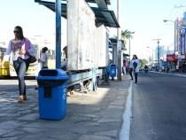 População incentivada a contribuir com a limpeza pública