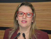 Viviane condena ataques à servidores