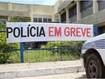 Policiais são proibidos de fazer greve, decide o STF