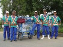 MPF firma parceria com cooperativa Recicla Conquista