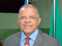 Gilmar Ferraz reafirma seu compromisso com o distrito de Batuque