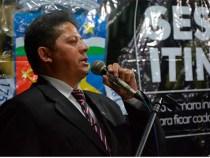 Vereador Jorge Bezerra critica gestão passada