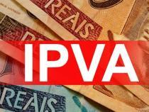 IPVA das placas de finais 2, 3, 4 e 5: dias 08 e 09