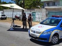 PM: redução de mortes nas rodovias durante o São João