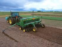 Curso de qualificação para operador de máquinas agrícolas