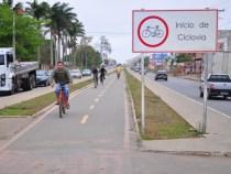 Câmara aprova lei: Semana Municipal do Ciclismo