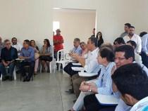 Rui discute consórcios com 29 prefeitos do Sudoeste