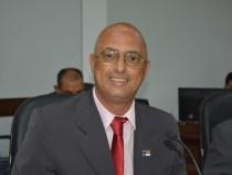 Vereador Dudé pede visita a ações concretizadas pela PMVC