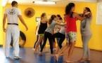 AABB realiza seminário de defesa pessoal para mulheres
