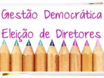 Começam inscrições: Eleições nas escolas municipais