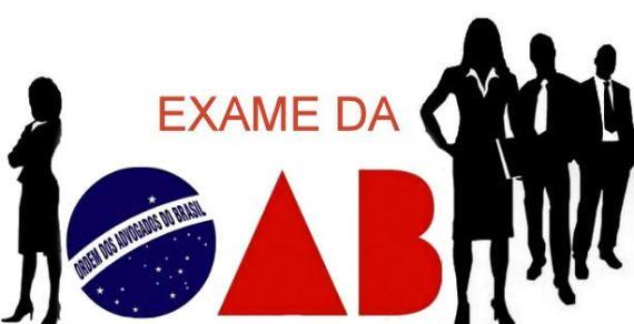 OAB divulga locais de prova da 1ª fase do XXIV Exame de Ordem