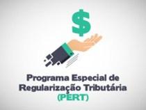 Adesão ao PERT está disponível até 14 de novembro