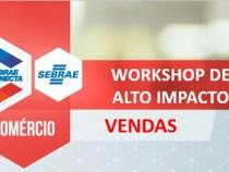 Vitória da Conquista recebe workshop de alto impacto em vendas