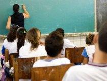Piso salarial dos professores tem reajuste de 6,81% Remuneração