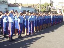 Abertas as inscrições para colégios da Polícia Militar na Bahia
