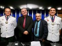 Assembléia Legislativa realiza Sessão Especial em Vitória da Conquista