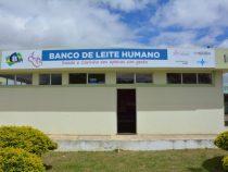 Banco de Leite Humano do Esaú Matos é campeão em captação de leite da Bahia