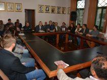 Governo, setores produtivos e autoridades discutem crise de abastecimento