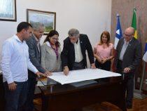 Adote Uma Praça: Torre Empreendimentos vai revitalizar área na Ceasa