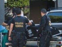 Policia Federal deflagra Operação Ciranda Pedra no Sudoeste