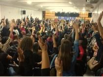 SIMMP: Profissionais da Educação deflagram greve