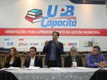 """""""UPB Capacita""""em Vitória da Conquista"""