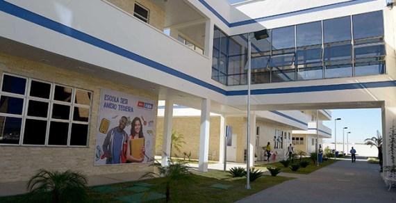 SESI Bahia inscreve para bolsas de ensino médio no Sudoeste