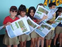 Projeto Eco Kids e Eco Teens premia alunos em Vitória da Conquista