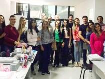 Médicos do Programa Mais Médicos recebidos em Vitória da Conquista