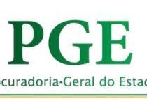 PGE realiza provas da seleção para estágio de pós-graduação