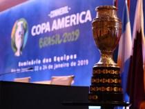 Salvador é a única capital do Nordeste a sediar jogos da Copa América