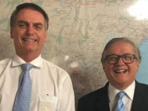 Ministro da Educação envia carta atualizada a escolas do Brasil
