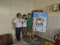 Programa Família Acolhedora procura novos voluntários
