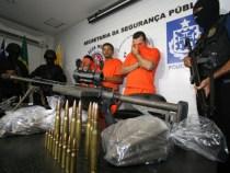 Em cinco anos roubos a bancos têm queda de 74% na Bahia