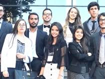Estudantes FAINOR conquistam 3º lugar em competição nacional