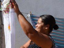 Lavanderias municipais proporcionam geração de renda para mulheres