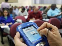 IBGE abre seleção para o Censo Demográfico com vagas temporárias na Bahia