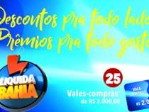 CDL Vitória da Conquista participa da Campanha Liquida Bahia 2019