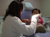 Cirurgiões-dentistas podem identificar sinais de violência infantil