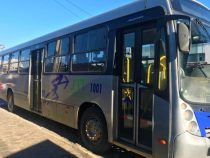 Linha de onibus começa a circular para Aeroporto Glauber Rocha