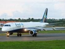 Azul anuncia segundo voo diário para Salvador