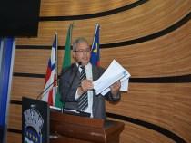 Professor Cori denuncia Viação Rosa ao Ministério Público