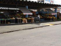 Prefeitura realiza sorteio de boxes nas feiras livres de Vitória da Conquista