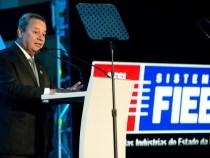 Presidente da FIEB se encontra com empresários da região Sudoeste